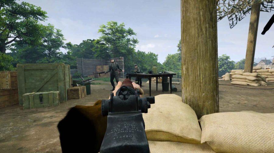 Medal of Honor: Above and Beyond tem multiplayer revelado em novo trailer