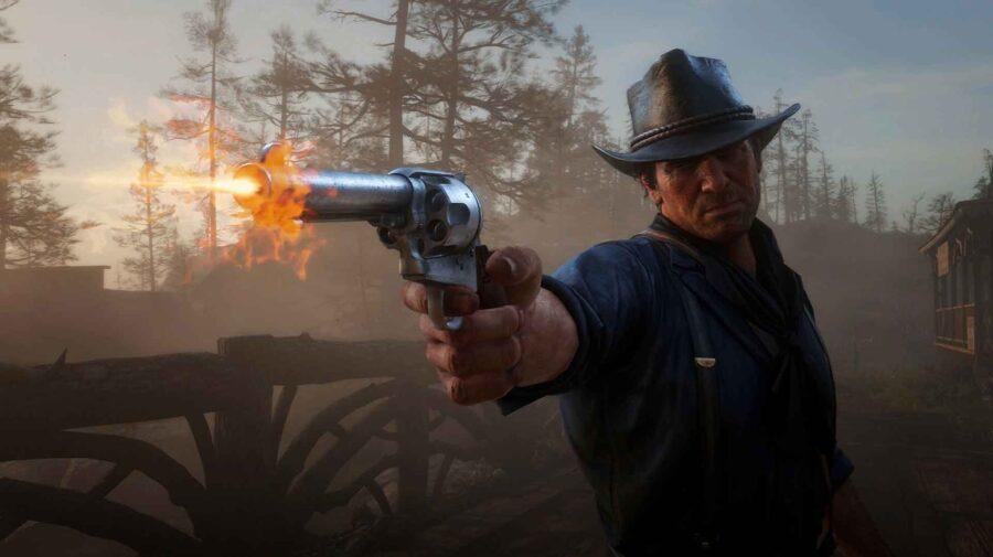 Red Dead Redemption 2 e mais jogos em promoção nas ofertas de fim de ano da PS Store