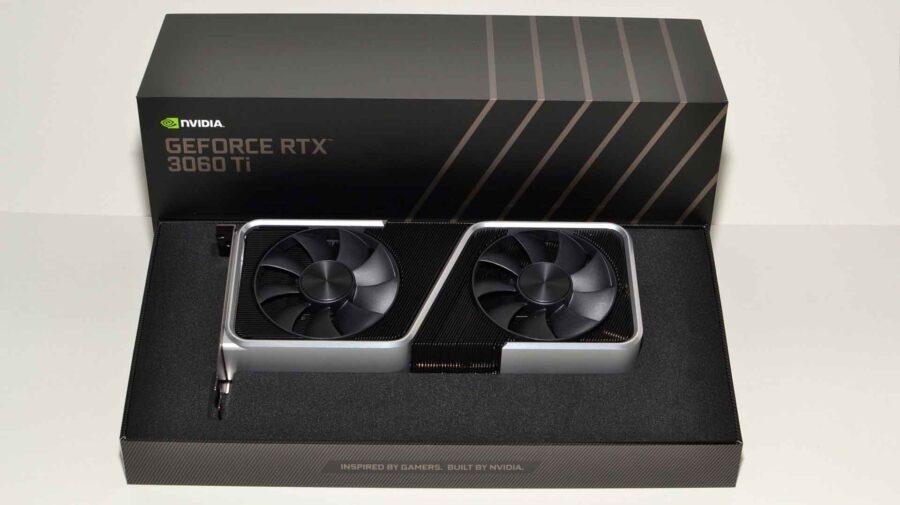 GeForce RTX 3060 Ti chega em 2 de dezembro e é mais rápida que a RTX 2080 Super