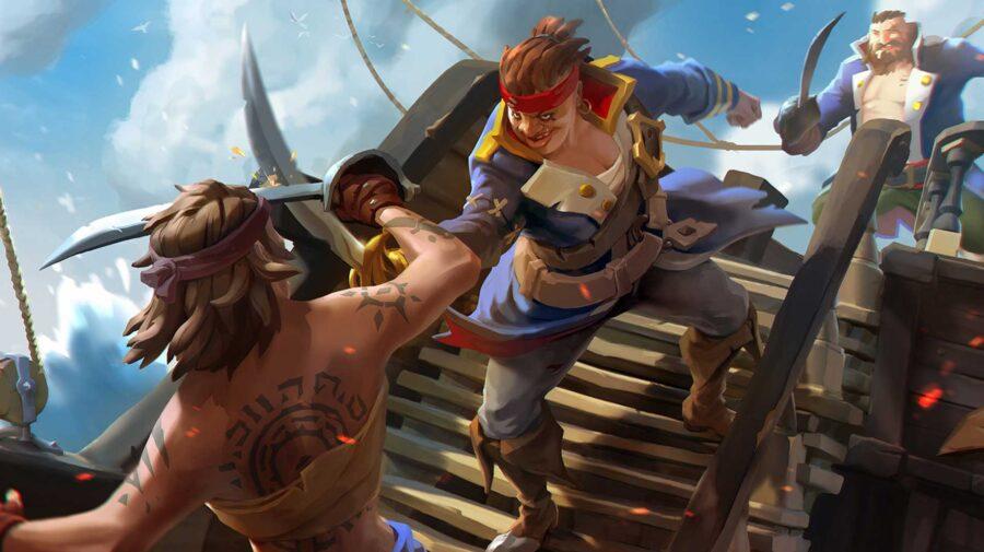 Sea of Thieves receberá Passe de Batalha em janeiro e passará a ter temporadas de conteúdo