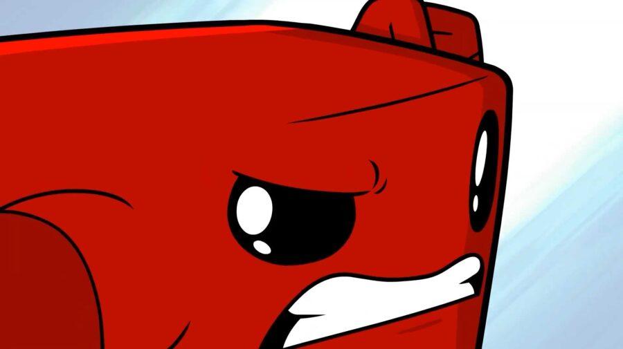 Super Meat Boy Forever sairá para Switch em 23 de dezembro e para PS4 e Xbox One em janeiro