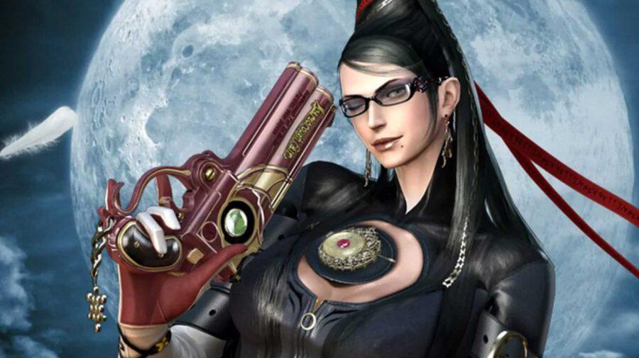 PlatinumGames espera trazer novidades sobre Bayonetta 3 este ano