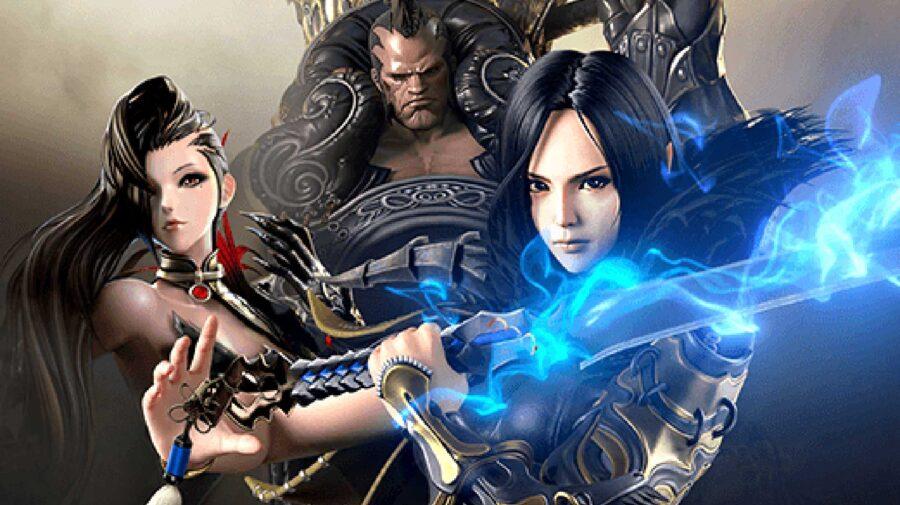 Blade & Soul Revolution, RPG mobile de mundo aberto, abre pré-registro