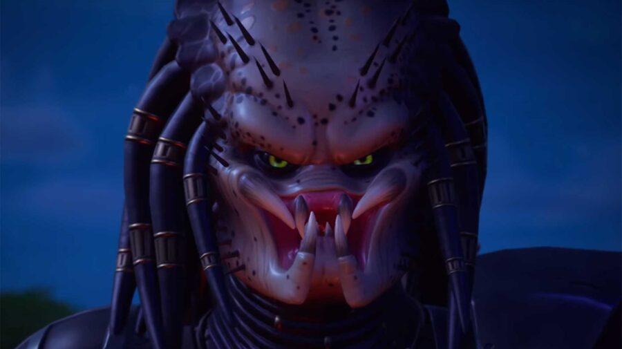 Predador é incluído em Fortnite no passe de batalha da quinta temporada
