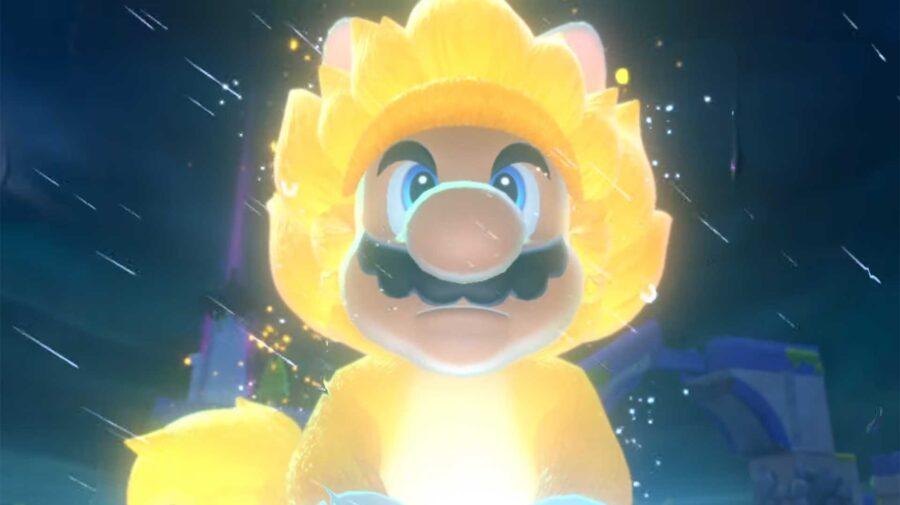 Trailer de sete minutos fornece mais detalhes sobre Super Mario 3D World + Bowser's Fury