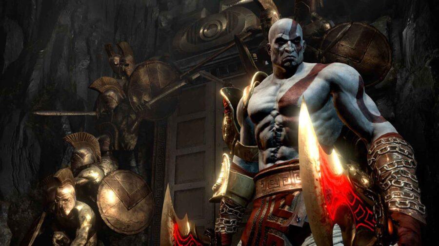 Nova HQ de God of War mostrará o que aconteceu com Kratos após os eventos da trilogia original