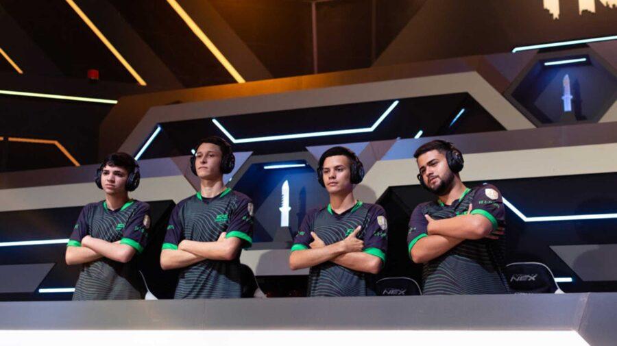 Confira o boletim da Liga Brasileira de Free Fire 4 - Semana 1