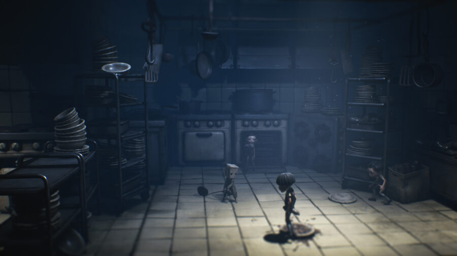 Demo de Little Nightmares II chega aos consoles; Bandai distribuirá códigos do antecessor no Steam