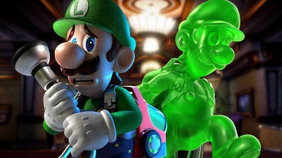 Nintendo compra estúdio responsável por Luigi's Mansion 3, Punch-Out e Super Mario Strikers