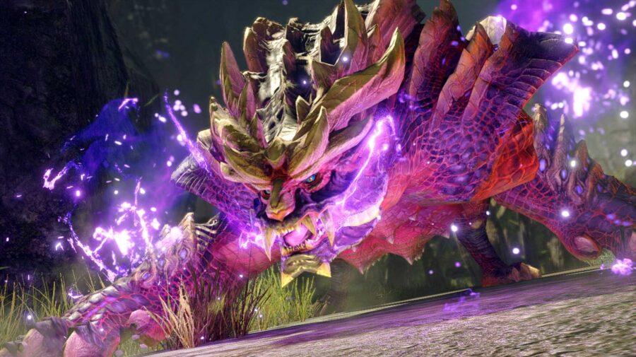 Monster Hunter Rise ganha novo trailer e terá demo gratuita sendo disponibilizada ainda hoje
