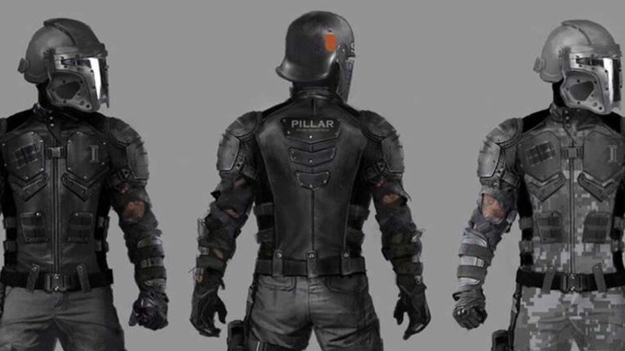 PUBG: conheça mais detalhes sobre Pillar, a facção que domina o novo mapa Haven