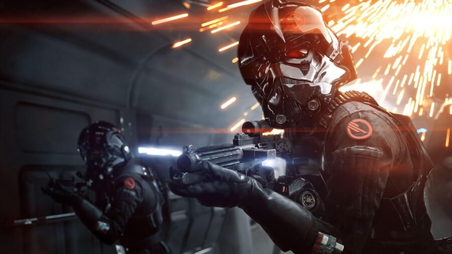 Star Wars Battlefront II está de graça para PC na Epic Games Store