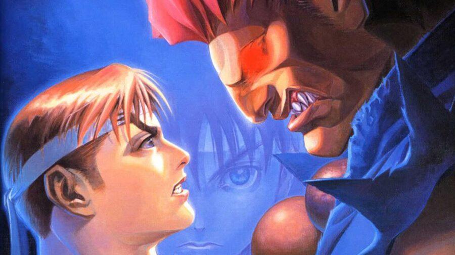 Após 25 anos, é descoberto código de trapaça em Street Fighter Alpha 2 para jogar com Shin Akuma