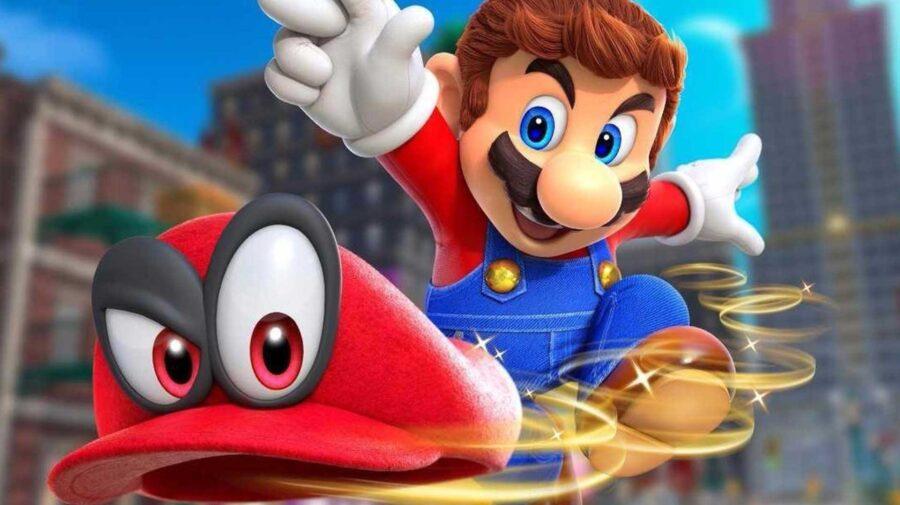 Nuuvem anuncia parceria com a Nintendo