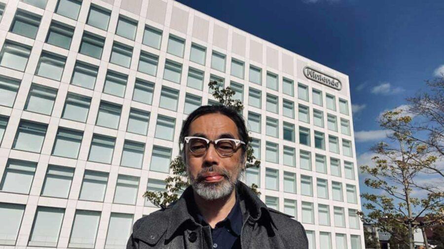 Takaya Imamura, designer de Star Fox e F-Zero, deixa a Nintendo após 32 anos