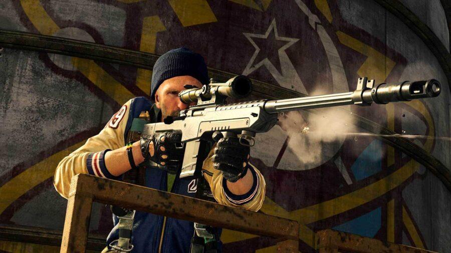 Activision bane mais 60 mil contas de Call of Duty: Warzone em nova ação contra trapaceiros