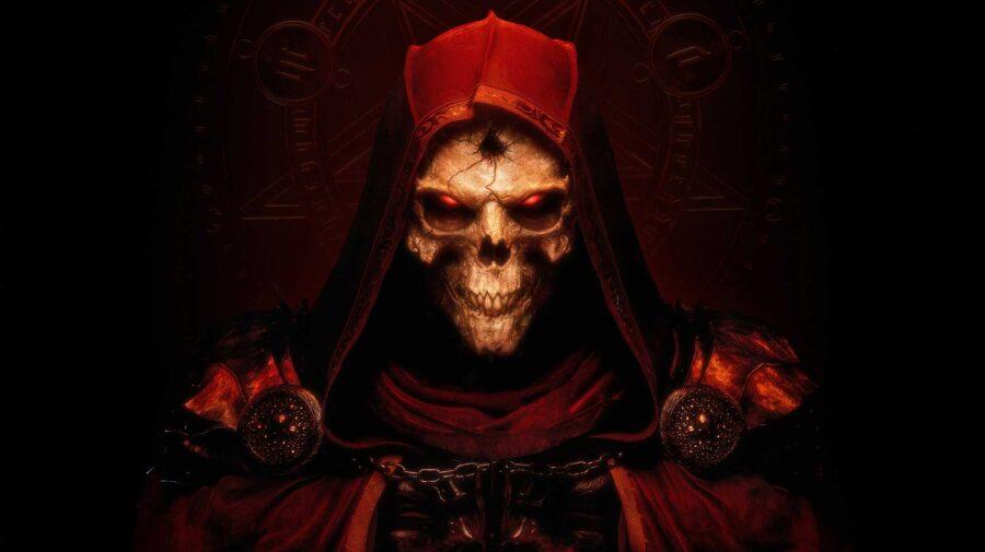 Blizzard confirma que alfa de Diablo II: Resurrected começa na quinta-feira (8)