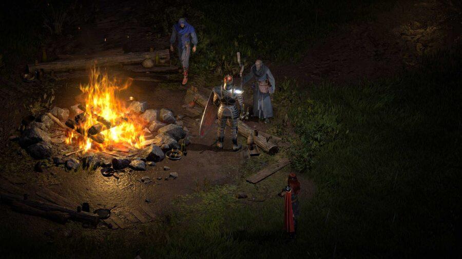 Veja os requisitos para jogar Diablo II: Resurrected no PC