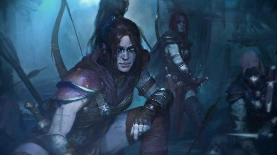 Renegada é a mais nova classe confirmada em Diablo IV