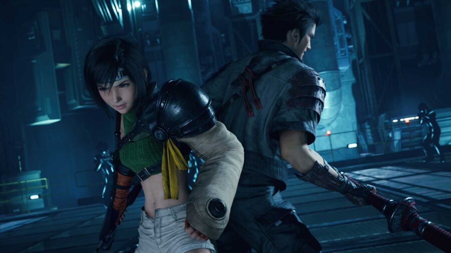 Final Fantasy VII Remake Intergrade: Square Enix esclarece que episódio da Yuffie sairá só para PS5