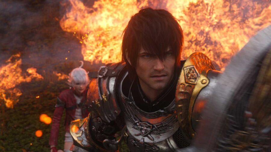 Final Fantasy XIV: Endwalker chega no fim do ano para PC, Mac, PS4 e PS5