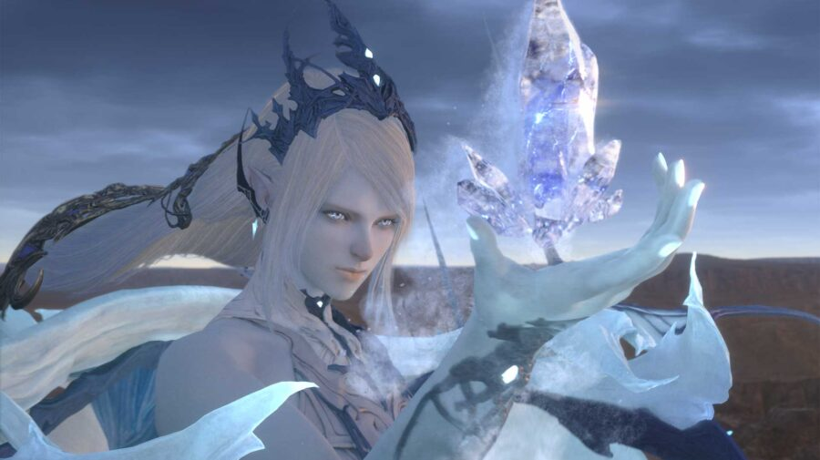 Final Fantasy XVI é centrado na ação, mas terá modo focado na história, diz produtor