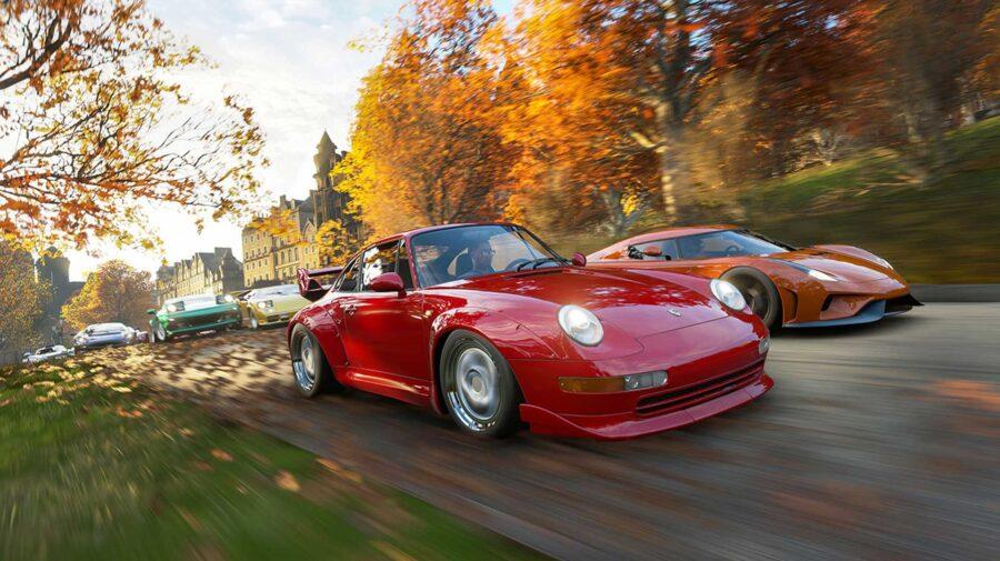 Forza Horizon 4 chegará ao Steam em 9 de março e terá crossplay com as outras versões
