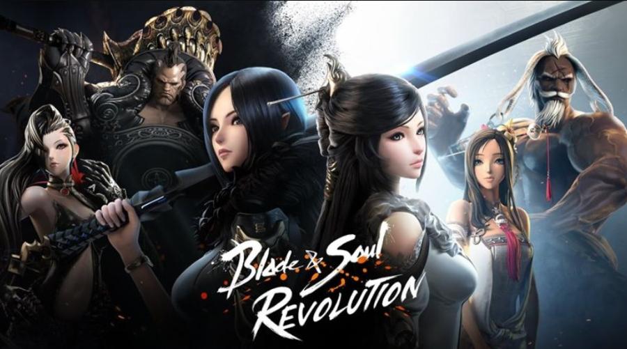PRÉVIA | Blade & Soul: Revolution é um MMO sólido para celulares