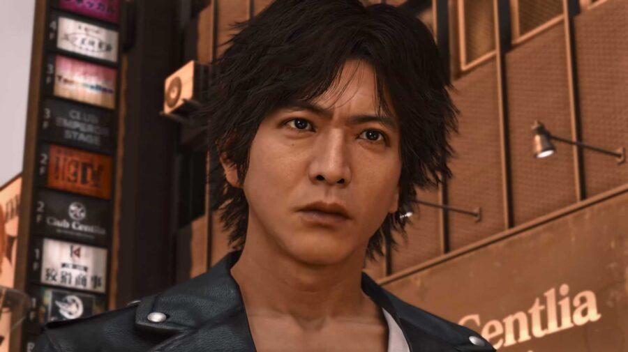 Judgment, spin-off de Yakuza, ganhará versões para PS5, Xbox Series e Stadia em 23 de abril