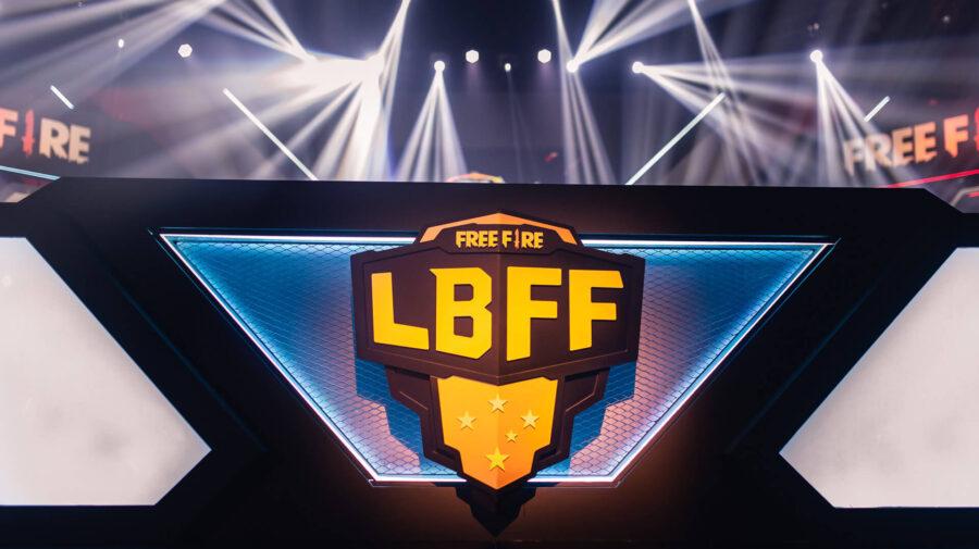 Liga Brasileira de Free Fire terá rodadas decisivas neste final de semana