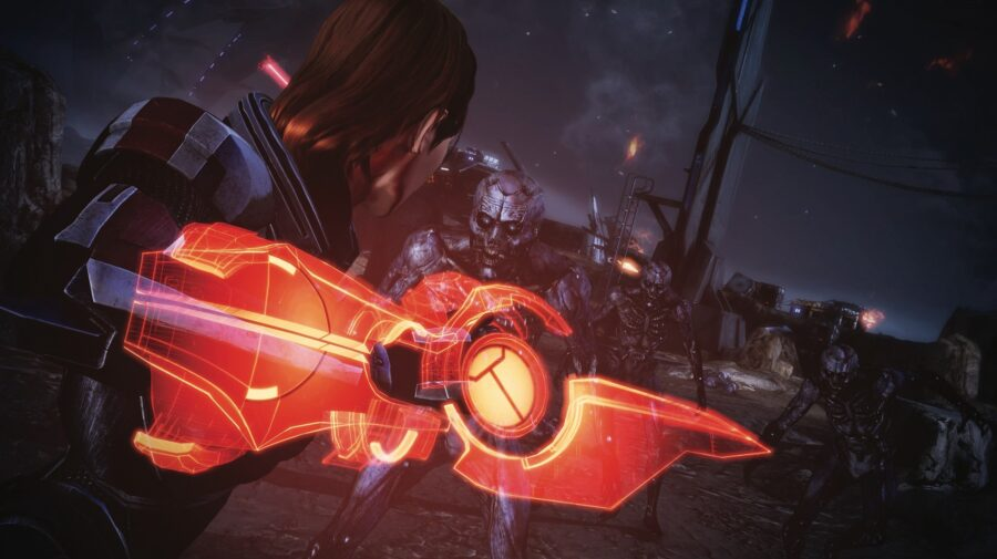 Veja os requisitos para rodar Mass Effect: Legendary Edition no PC