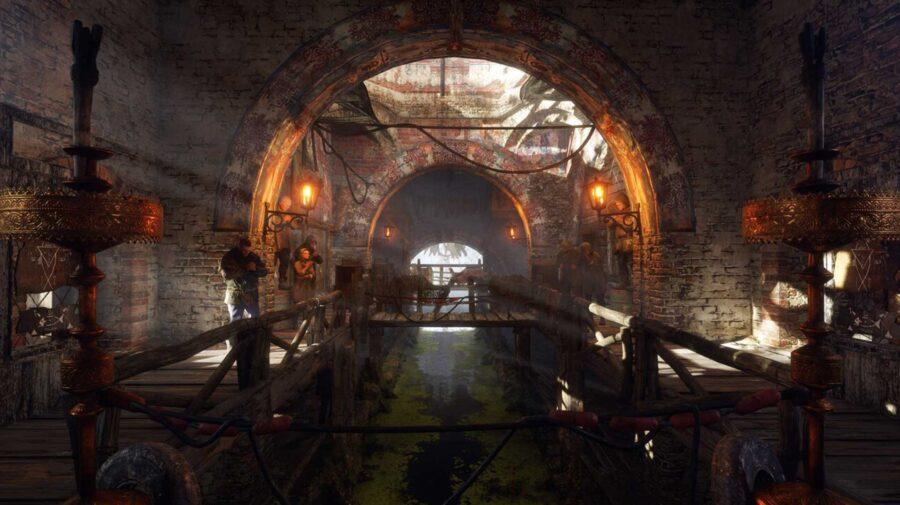 Metro Exodus ganhará versões melhoradas no PC, PS5 e Xbox Series