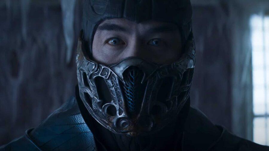 Mortal Kombat: Trailer oficial do novo filme apresenta Sub-Zero, Scorpion, Fatalities e mais