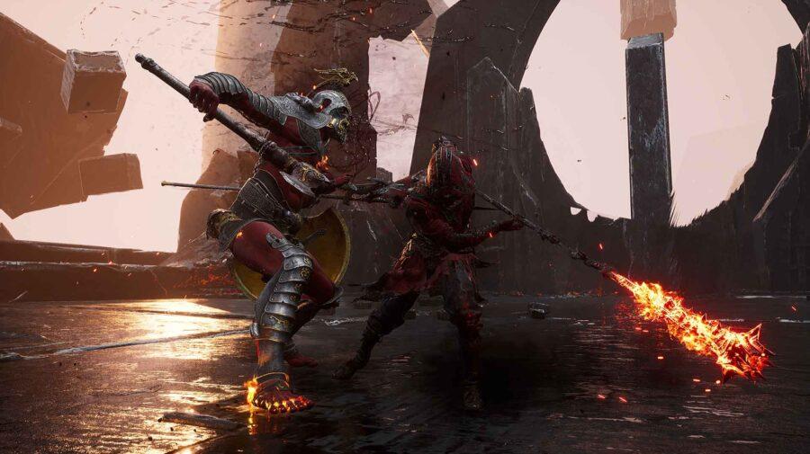 Mortal Shell: Enhanced Edition sairá para PS5 e Xbox Series no dia 4 de março