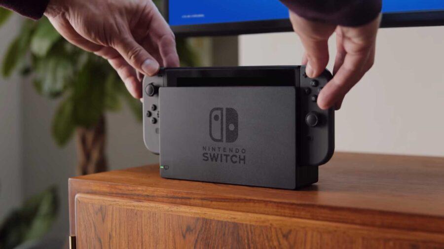 Switch já vendeu quase 80 milhões de unidades mundialmente