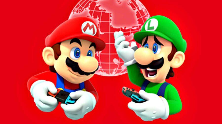 Nintendo Switch Online terá reajuste de preço no Brasil