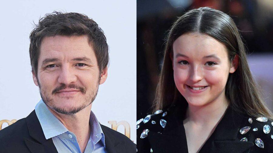 Pedro Pascal e Bella Ramsey serão Joel e Ellie na série de TV de The Last of Us