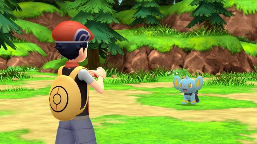 Remakes de Pokémon Diamond e Pearl chegam no fim do ano para Switch