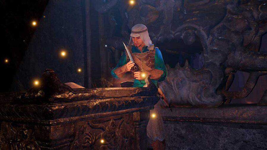 Prince of Persia: The Sands of Time Remake é adiado de novo