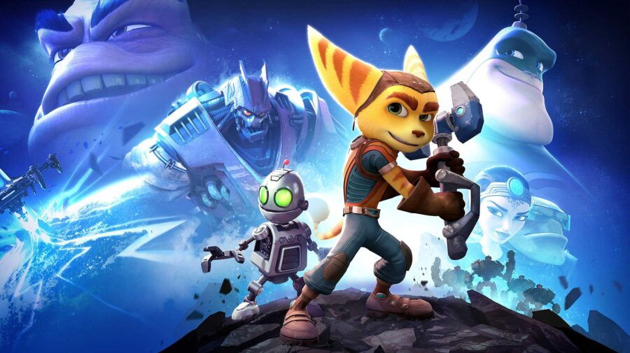 Iniciativa Play at Home está de volta e dará Ratchet & Clank para PS4 de graça