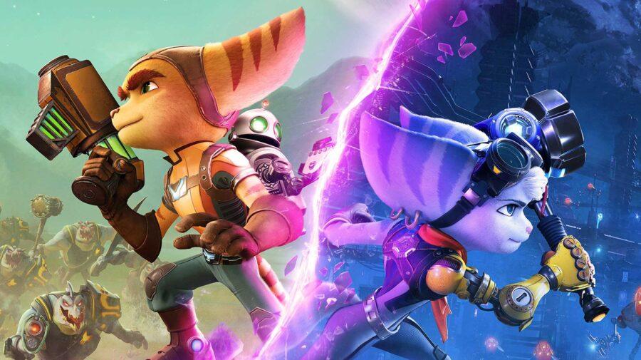 Ratchet & Clank: Rift Apart entra em pré-venda e será lançado em 11 de junho para PS5