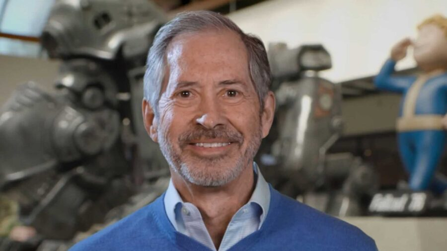 Robert A. Altman, CEO e co-fundador da ZeniMax Media, morre aos 73 anos