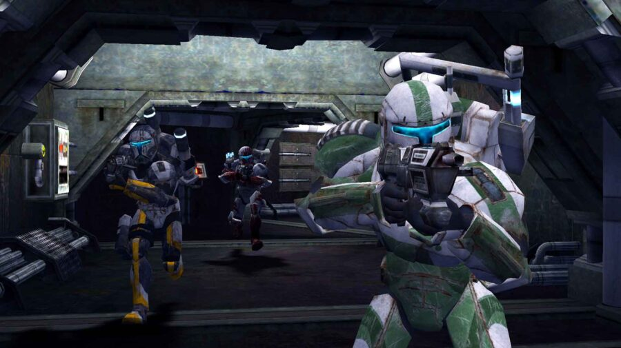 Sucesso no Xbox e PC, Star Wars: Republic Commando chegará ao PS4 e Switch em 6 de abril