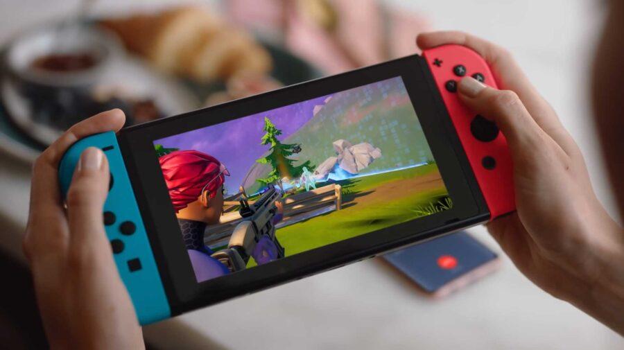 Nintendo volta a dizer que não lançará um Switch Pro em 2021