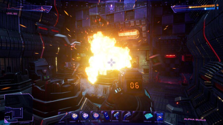Remake de System Shock ganha nova demo no PC e entra em pré-venda