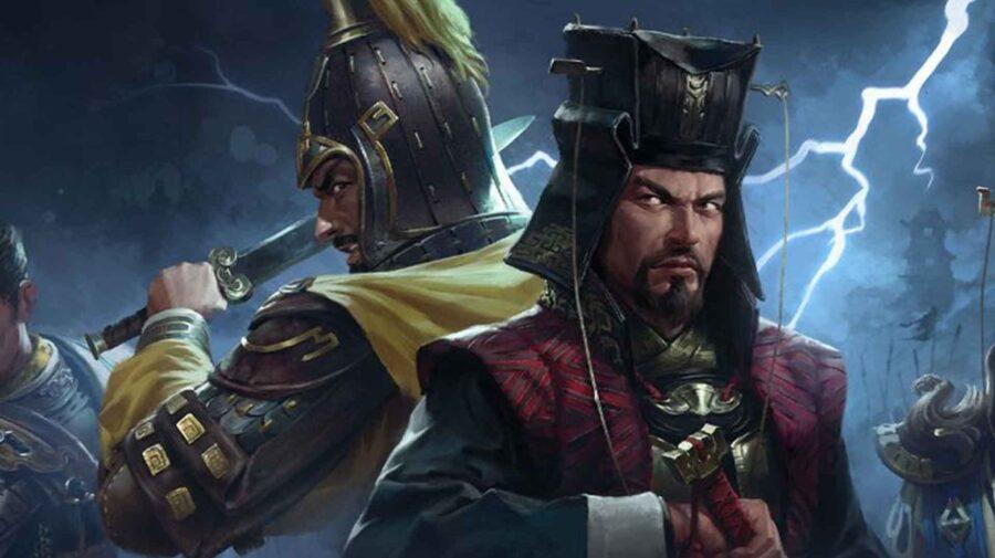 Total War: Three Kingdoms receberá novo conteúdo Fates Divided em 11 de março