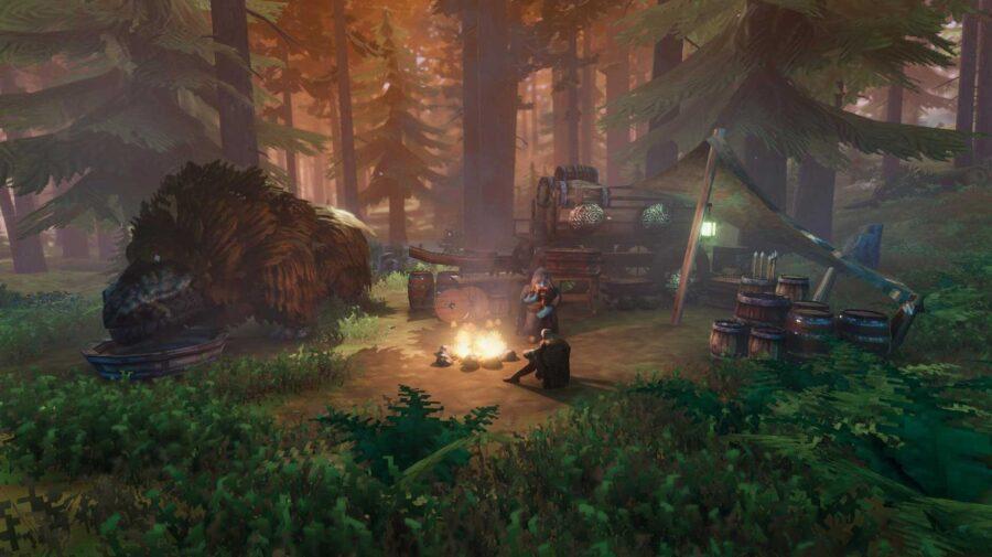 Novo sucesso do Steam, Valheim vende 1 milhão de cópias em uma semana no Acesso Antecipado