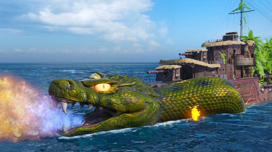 World of Warships traz novidades para os jogadores celebrarem o Carnaval dentro do jogo