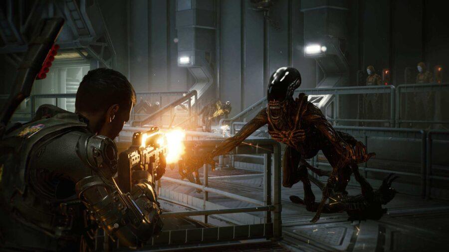 Aliens: Fireteam é anunciado para PC, PS4, PS5, Xbox One e Xbox Series com trailer cheio de ação