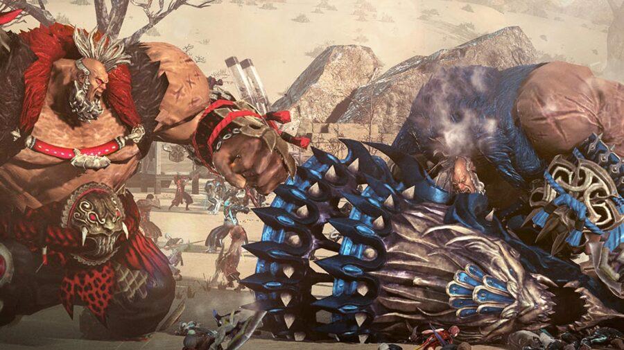 Blade & Soul Revolution recebe atualização que traz a Guerra de Facções